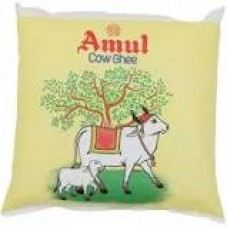 AMUL COW GHEE POUCH 500 gm