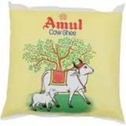 Amul Cow Ghee Pouch 500gm