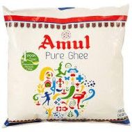 Amul Pure Ghee Pouch 500 gm