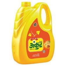 Ankur Groundnut Oil Jar 5 litre