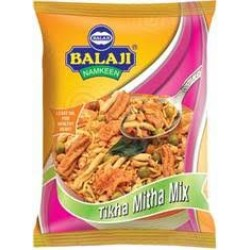 Balaji Tikha Mitha Mix-190gm