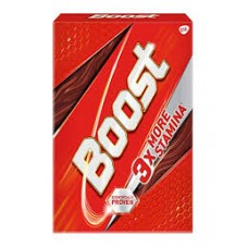Boost Plus Pouch 100 gm