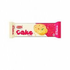 Britannia Barcake Fruit 150gm