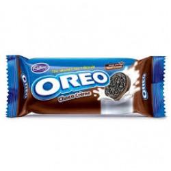 Cadbury Oreo Creme Biscuit Chocolate 120gm