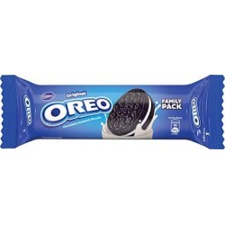 Cadbury Oreo Original Cream Biscuit 120gm