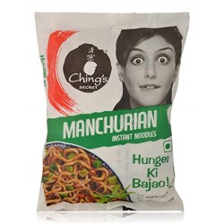 Chings Manchurian Noodlles 60Gm