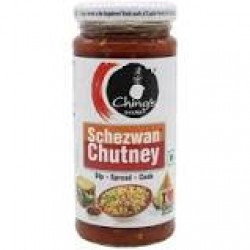 Chings Schezwan Sauce 250Gm