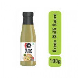 Chings Green Chilli Sauce 190gm