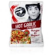 Chings Hot Garlic Noodles 60gm