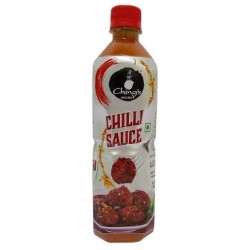 Chings Red Chilli Sauce 680Gm