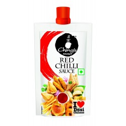 Chings Red Chilli Sauce  90gm