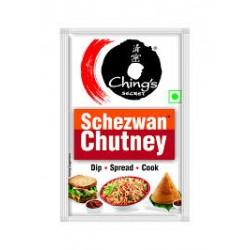 Chings Schezwan Chutney 40Gm