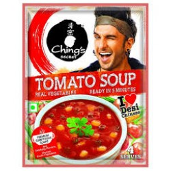 Chings Tomato Soup 55gm