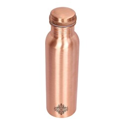 Copper Bottle Matt