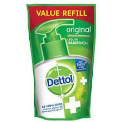 Dettol Orignal Liquid Handwash-175ml