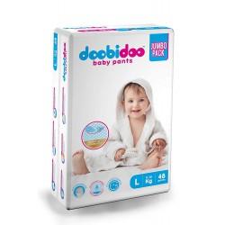 Doobidoo Baby Pants L-48 Pants