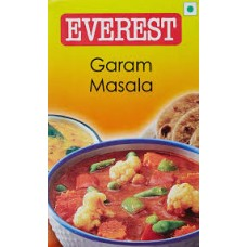 Everest Garam Masala-100 gm