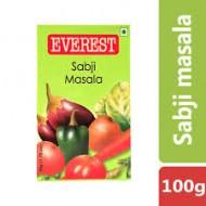 Everest Sabji Masala-100 gm