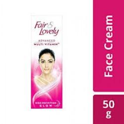 Fair & Lovely Adv Mv Cream 50gm