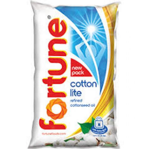 Fortune Cottonseed Oil 1litre