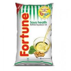 Fortune Soyabean Oil 1litre