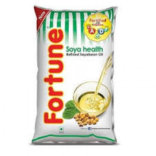 FORTUNE SOYA OIL 1LT