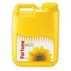 FORTUNE SUNFLOWR OIL JAR 15LT