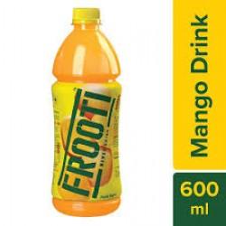 Frooti Fresh N Juicy 600ml