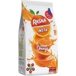 RASNA ORANGE 750GRAM