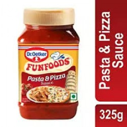 Funfood Pizza Topping-325 gm