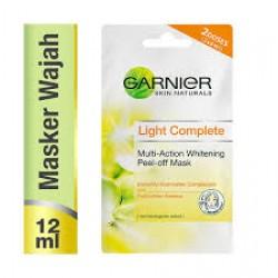 Garnier Light Complete Serum Mask