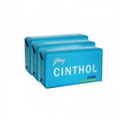 Godrej Cinthol Cool Soap 3x100gm