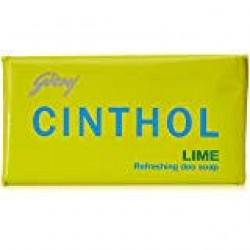 Godrej Cinthol Lime Soap 55Gm