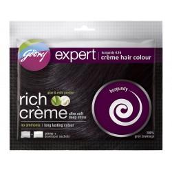 Godrej Expert Burgundy Hair Color 40ml