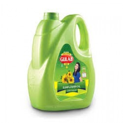 Gulab Sunflower Oil 5 litre