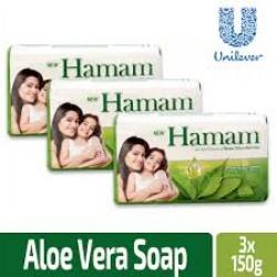 HAMAM SOAP 3X150G
