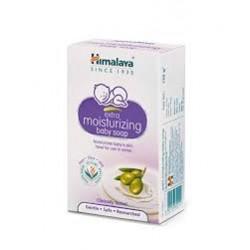 Himalaya Extra Moisturizing Soap-125gm
