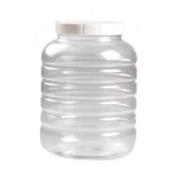 Jar With Cap 5kg