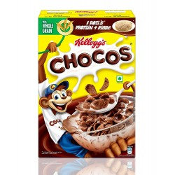 Kelloggs Chocos Choco Licious 250gm