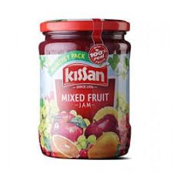Kissan Mixfruit Jam 700gm