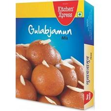 Kitchen xpress Gulab jamun 200gm