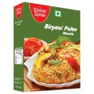 Kitchen xpress Biryani Pulav 100gm