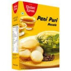 KITCHEN XPRESS PANI PURI MASALA 50G