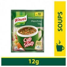 Knorr Manchow Veg Soup 12 gm