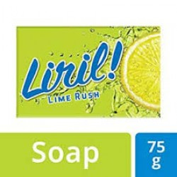 Liril Soap 75 gm