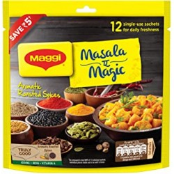 MAGGI MASALA-E-MAGIC-72GRM