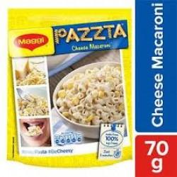 Maggi Pazzta Cheese Macroni 70Gm