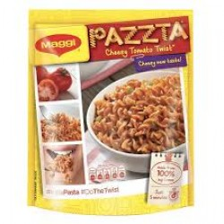 Maggi Pazzata Cheesy Tomato Twist 64Gm