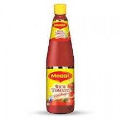 Maggi Rich Tomato Ketchup - 500gm