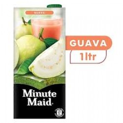 Minute Maid Guava 1Ltr
